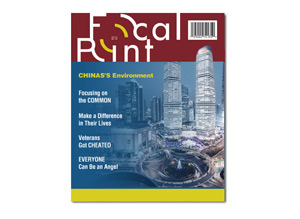 Focal Point magazine