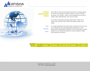 Afisha Media Group